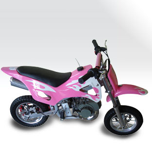 Mini moto cross Barzi 49cc Fire